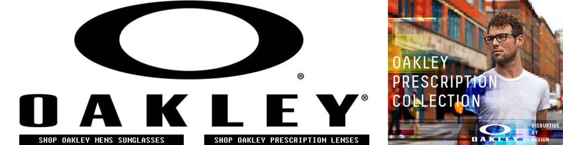 does oakley make prescription lenses v7zd  mens eyeglasses crra