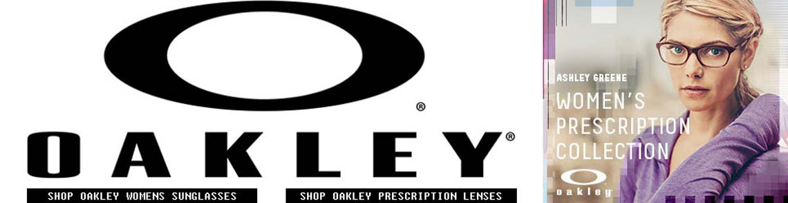 Oakley Womens Glasses