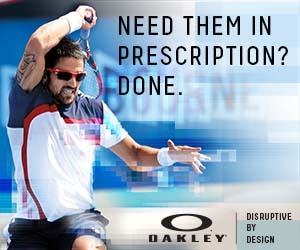 Oakley, Need them in Prescription? Done