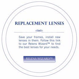 ordering lenses for your existing frame use your own eyeglasses