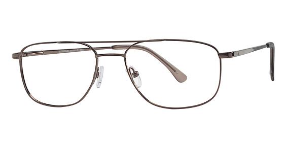 New York Eye: Hemingway Eyewear