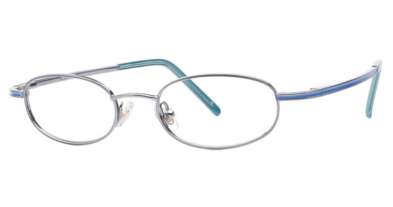 Titanium Eyeglass Frames Cable Temples : KIDS CABLE EYEGLASSES Glass Eye