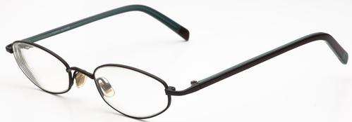 Retro Eyeglasses