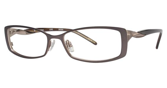 Ellen Tracy Loire Glasses - Eyeglasses.com