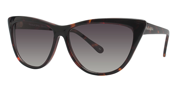 Quirky Eyeglass Frames : Michael Stars Quirky Cool (Sun) Sunglasses - Eyeglasses.com