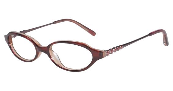 Jones Of New York Eyeglass Frames For Petite : Jones New York Petite J216 Glasses - Eyeglasses.com