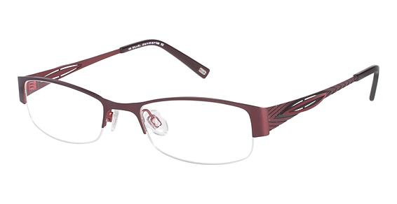 Glasses Frames Made In Denmark : KLiiK:denmark KLiiK 466 Glasses - Eyeglasses.com