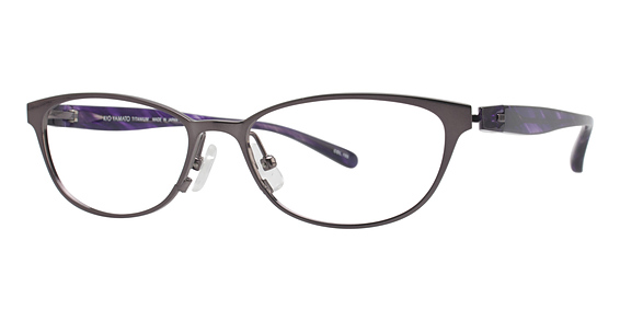 Kio Yamato Optics KT-351 Glasses - Eyeglasses.com