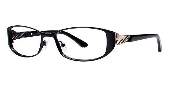 Dana Buchman Vision Easton Black