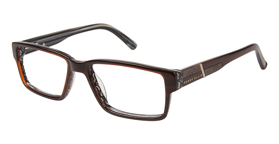 Perry Ellis PE 336 Brown