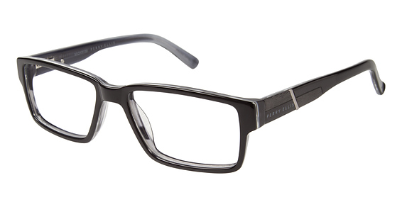Perry Ellis PE 336 Black