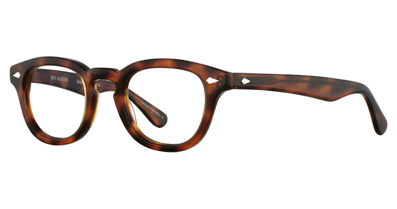 Avalon Eyewear 9011 Bourbon