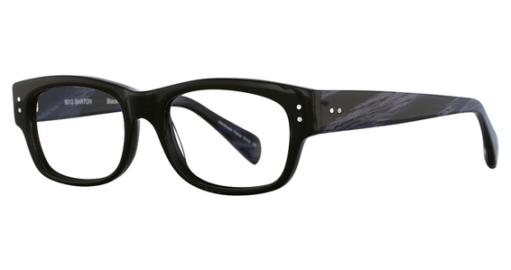 Avalon Eyewear 9013 Black/Navy Horn