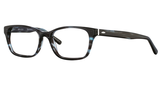 Avalon Eyewear 9010 Black Havana