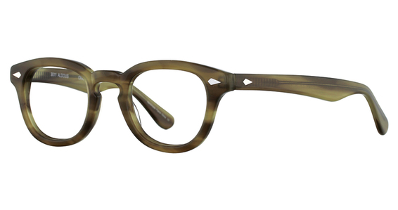 Avalon Eyewear 9011 Olive