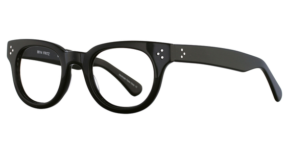 Avalon Eyewear 9014 Black