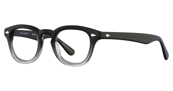 Avalon Eyewear 9011 Black Fade