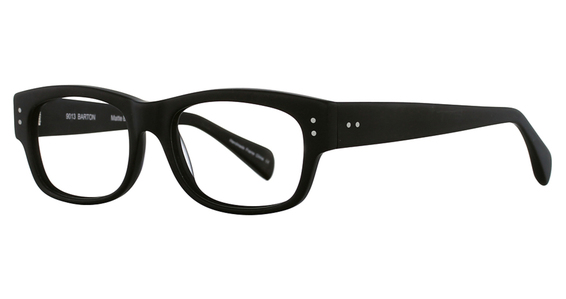 Avalon Eyewear 9013 Matte Black