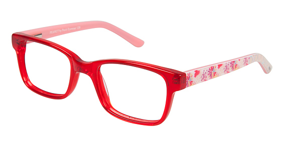 A&A Optical Peanut Red