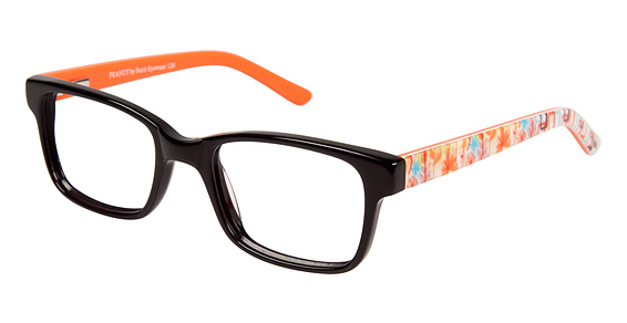 A&A Optical Peanut Black