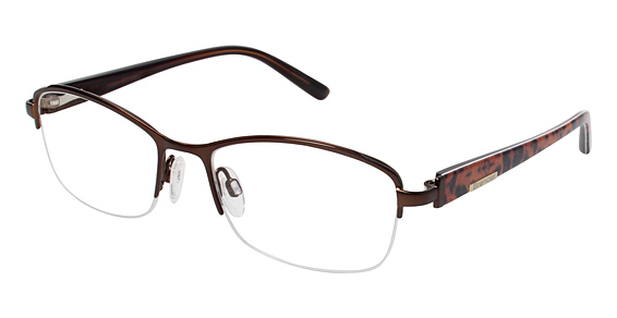 Brendel 902150 Brown