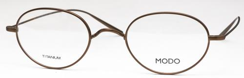 Glasses Frames Saddle Bridge : Modo 105 Glasses - Eyeglasses.com
