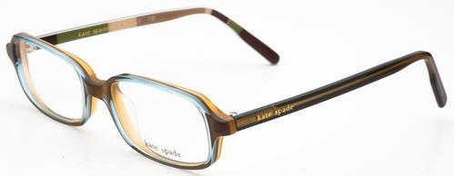 kate spade eyeglass glass eye