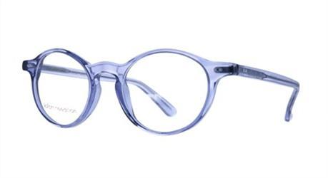 Lafont Round Eyeglass Frames : Lafont Guimard Glasses - Eyeglasses.com