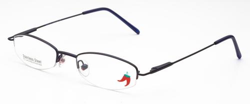 JALEPENOS EYEGLASSES Glass Eye
