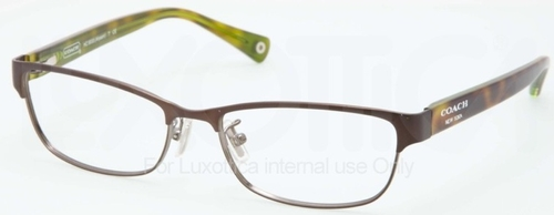Coach HC5033 Glasses - Eyeglasses.com