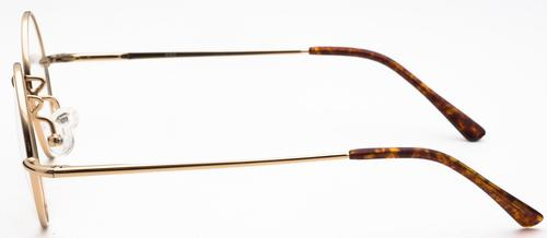 EYEGLASSES REPLACEMENT TEMPLES Glass Eye