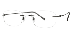Charmant Titanium TI 8334E Glasses