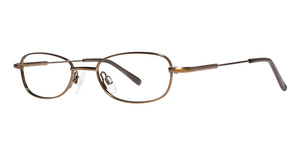 Modern Optical Shortstop Glasses