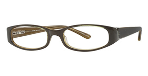Continental Optical Imports Fregossi 355 Glasses