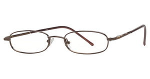 Capri Optics 7722 Glasses