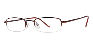 Modern Optical Capricorn Glasses