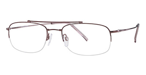 Stetson Zylo-Flex 705 Glasses