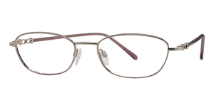 House Collections Ivory Glasses