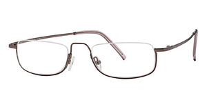 Stetson Zylo-Flex 709 Glasses