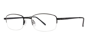 Modern Optical Luke Glasses