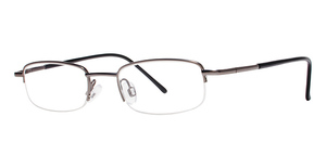 Modern Optical Leo Glasses