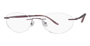 Totally Rimless TR 141 Glasses