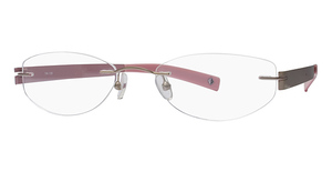Totally Rimless TR 139 Glasses