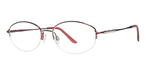 Modern Optical Jasmine Glasses