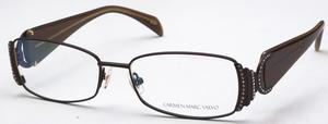 Carmen Marc Valvo Mila Glasses