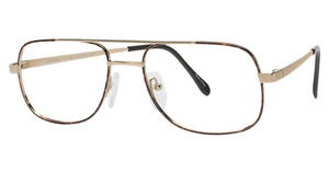 Charmant Titanium TI 8105 Glasses