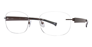 Totally Rimless TR 152 Glasses