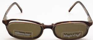 Magic Clip M269 Glasses