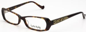 Cynthia Rowley CR0249 Glasses