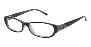 Lulu Guinness L831 Glasses